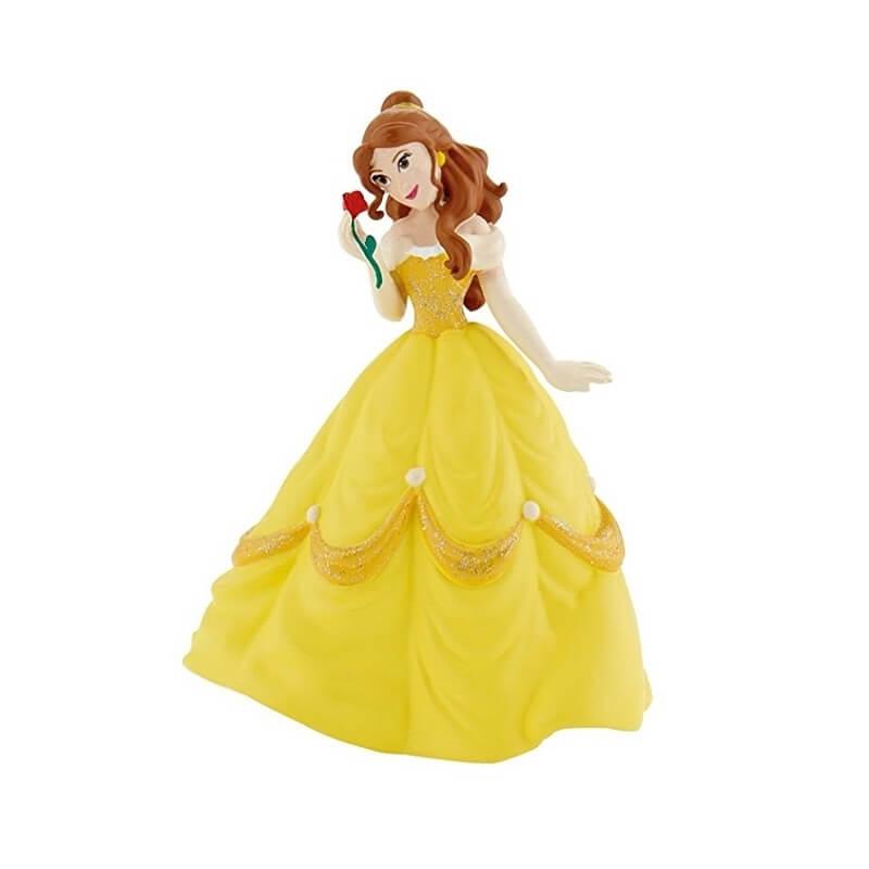 Φιγούρα Disney Πριγκίπισσες Μπελ (Η Πεντάμορφη)