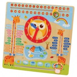 e7c9c7eefe8 Ξύλινα παιχνίδια: βρεφικά, προσχολικά, εκπαιδευτικά | Rose Poupée