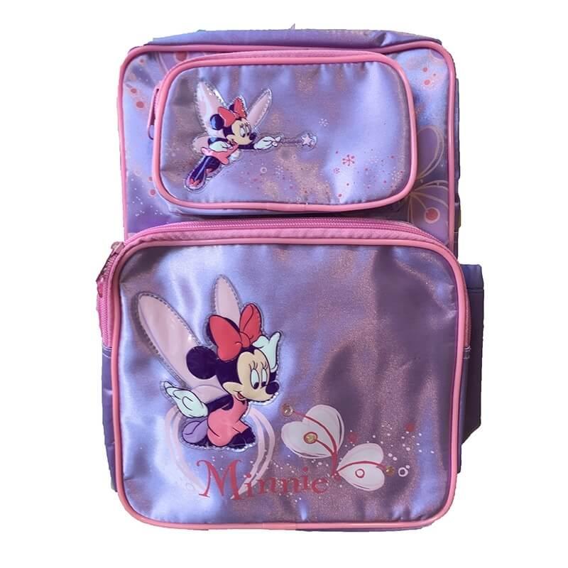 Σακίδιο Νηπίου Minnie Mouse - Paxos
