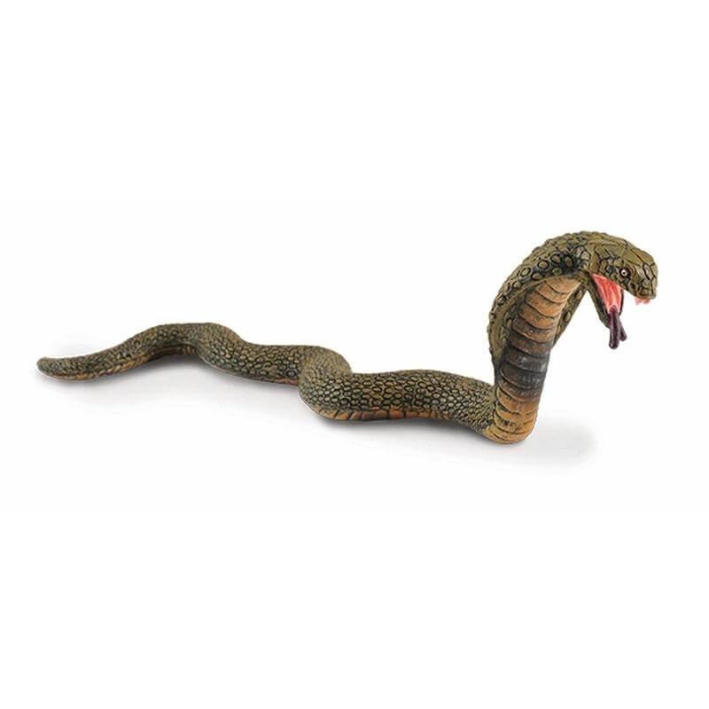 Collecta Ζώα Ζούγκλας - Βασιλική Κόμπρα