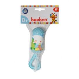 Κουδουνίστρα γαλάζια με Λαβή - Beeboo
