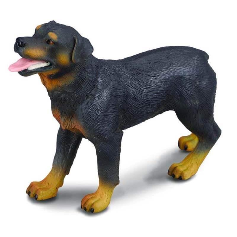 Collecta Ζώα Φάρμας Σκυλιά - Ρότβαϊλερ