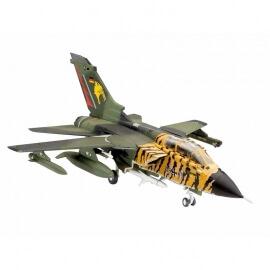 Πολεμικό Αεροπλάνο Tornado ECR 1/144