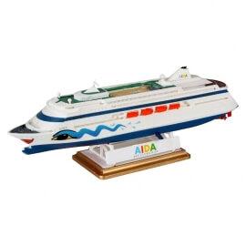 Κρουαζιερόπλοιο AIDA 1/1200
