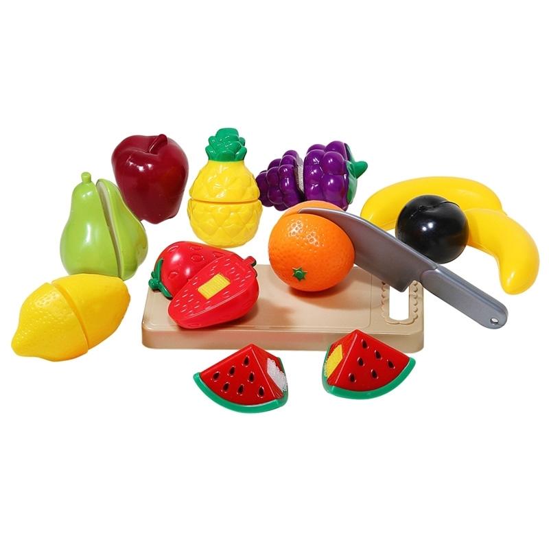 Ξύλο Κόπης με Φρούτα