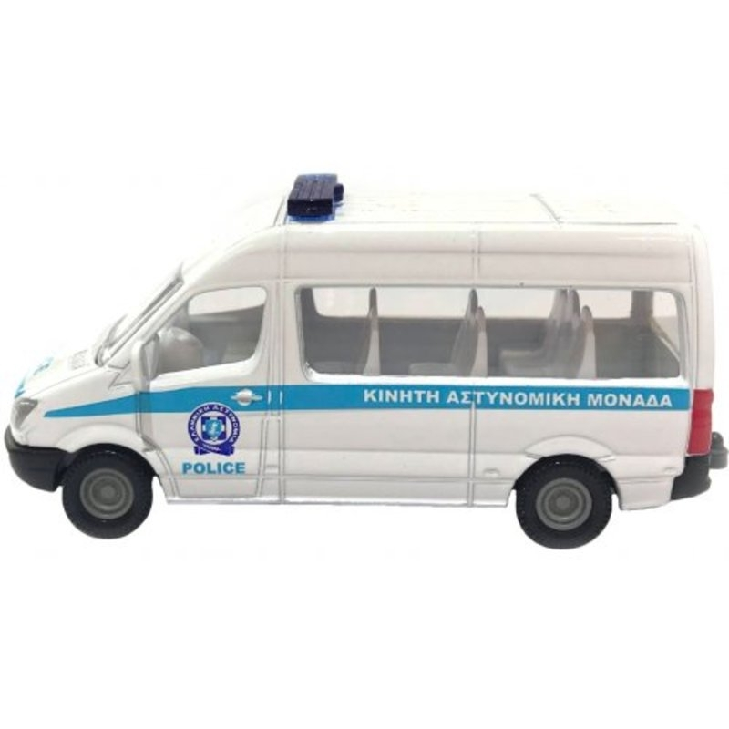 Siku - Πουλμανάκι Ελληνικής Αστυνομίας (0806)