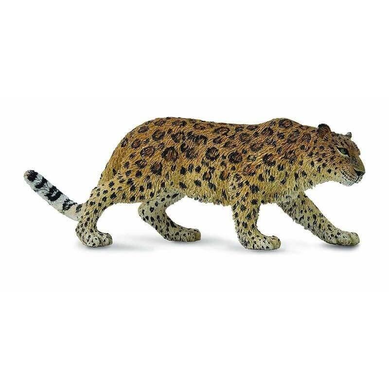 Collecta Ζώα Ζούγκλας - Λεοπάρδαλη του Αμούρ
