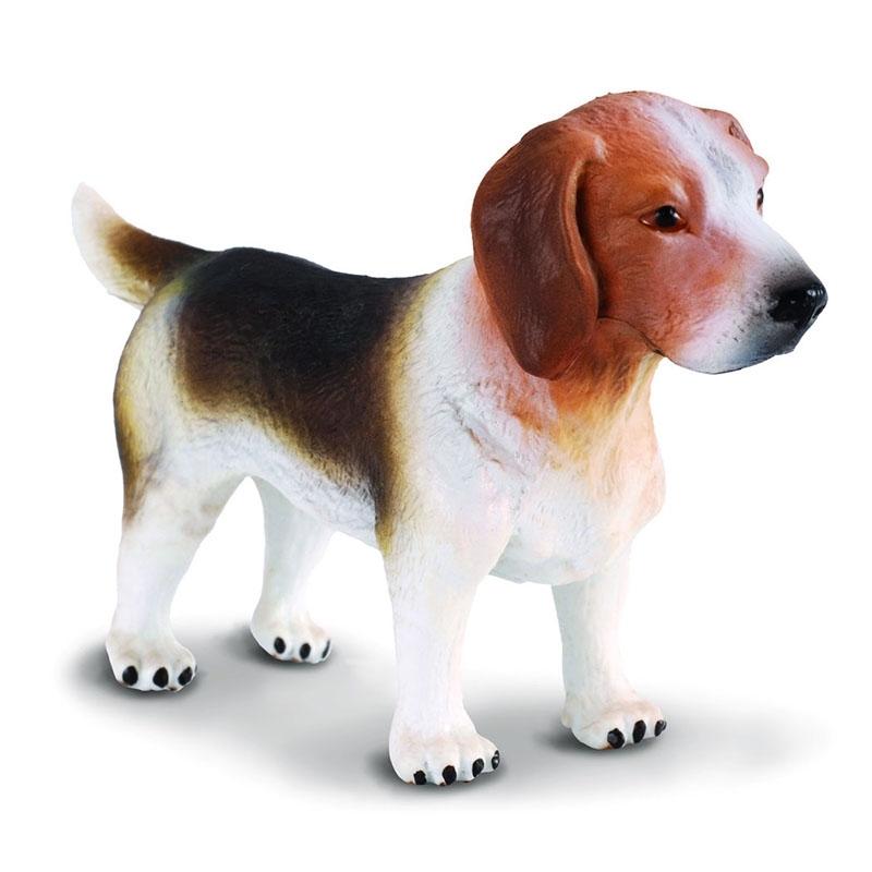 Μπίγκλ - Collecta Σκυλιά (88177)