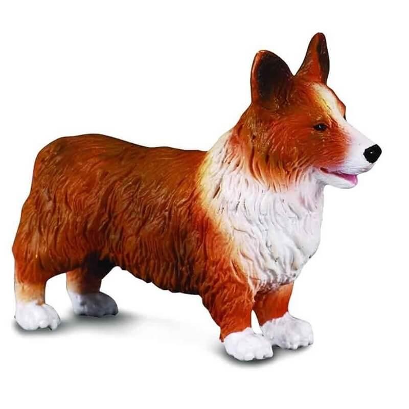 Collecta Ζώα Σκυλιά - Ουαλικό Κόργκι