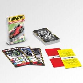 ΥΠΕΡΑΤΟΥ Μοτοσυκλέτες - Παιχνίδι με Κάρτες