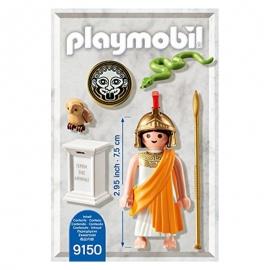 Playmobil Αρχαίοι Έλληνες Θεοί - Θεά Αθηνά (9150)