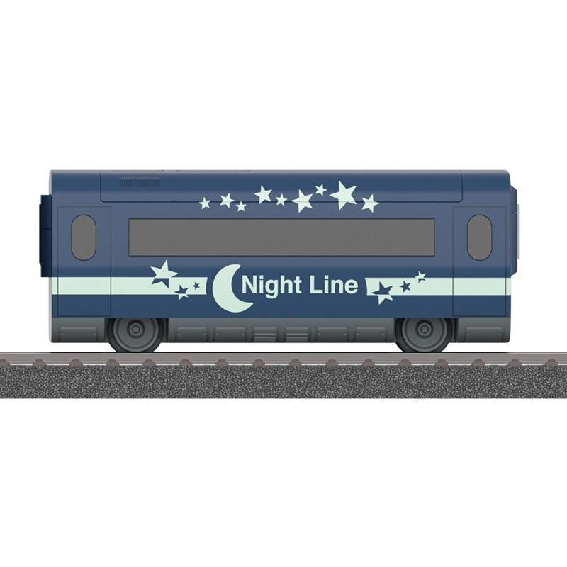 Επιβατηγό Βαγόνι Night Line Märklin my world 3+