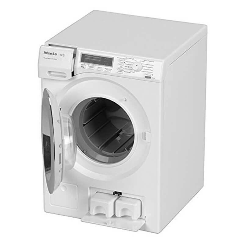 Πλυντήριο Ρούχων Miele για παιδιά
