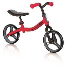 Ποδήλατο Ισορροπίας Globber red