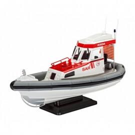 Rescue Boat Verena Κατασκευή 1/72