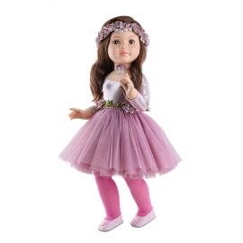 Κούκλα Paola Reina 'Bailarina Lidia' 60 εκ.