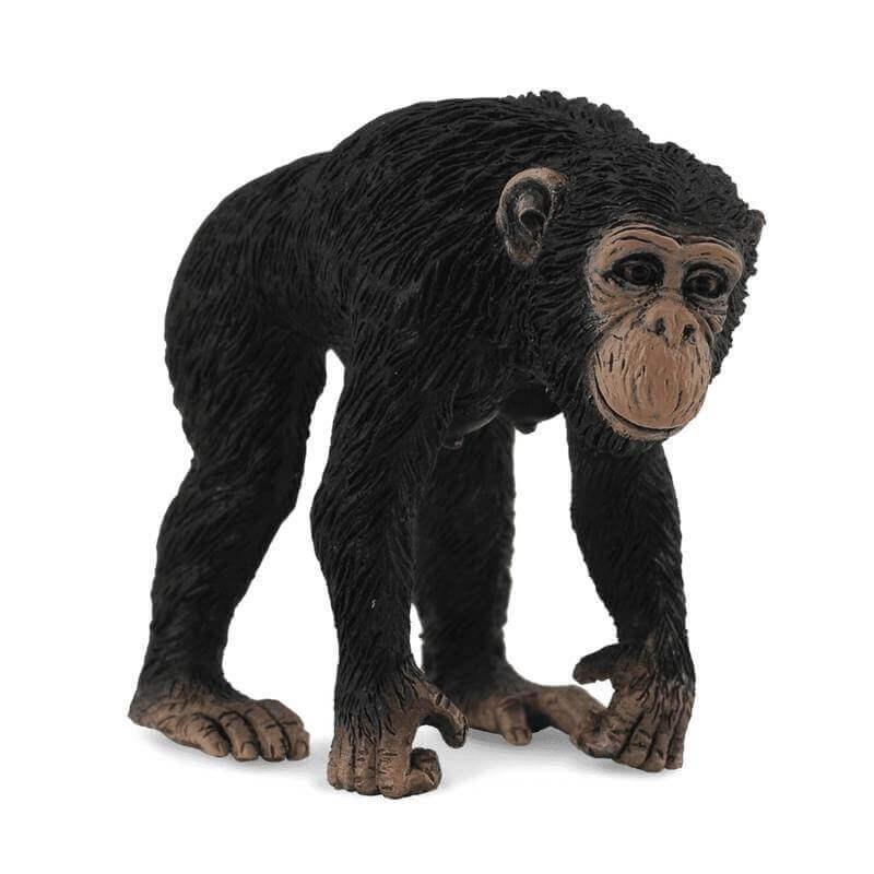 Collecta Ζώα Ζούγκλας - Χιμπατζής Θηλυκός