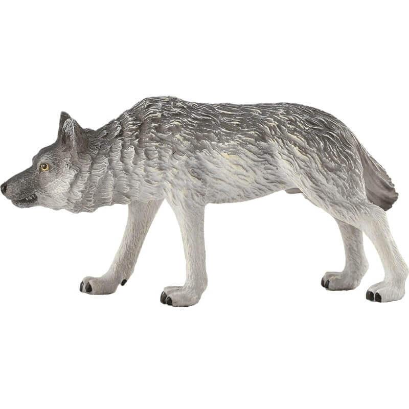 Collecta Ζώα Ζούγκλας - Λύκος Δάσους