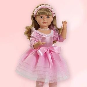Κλασικές Κούκλες