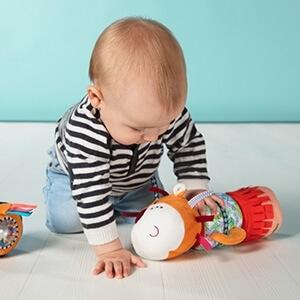 Βρεφικά Παιχνίδια - Bebe - Δώρα για Μωρά 0-3 | Rose Poupée