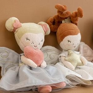 Πάνινες Κούκλες