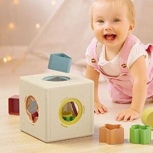 Σχήματα - Χρώματα - Μεγέθη
