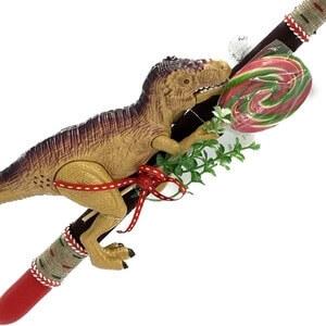 Με Ζωάκια και Δεινόσαυρους