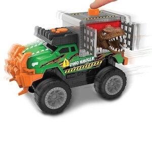 Οχήματα Mπαταρίας - Ρομπότ