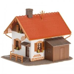 Faller: Σταθμοί - Σπίτια