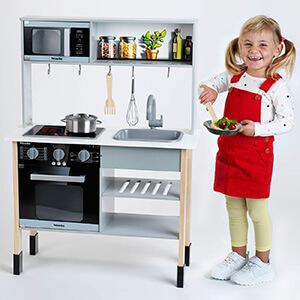 παιδικές κουζινες παιχνιδια ρολων μιισης