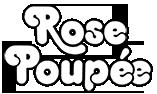 Rose Poupée Παιχνίδια