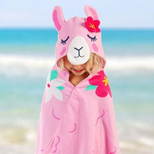 παιδικές πετσετες τσαντες παγουρια για τη θαλασσα stephen joseph
