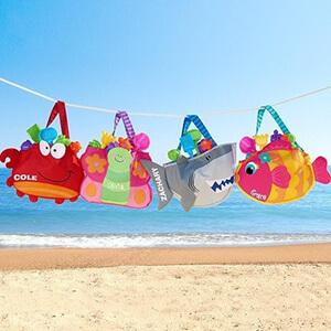 Παιδικές τσάντες για την παραλία Stephen Joseph